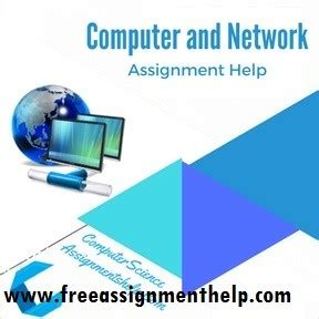 Computer Engineering Assignment Help For Computer Students